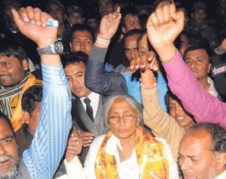 Govt set to address demands of disgruntled sides: Minister Yadav