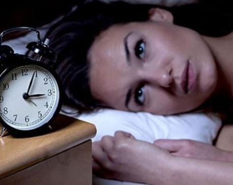 Sleep deprivation and what can it do to you