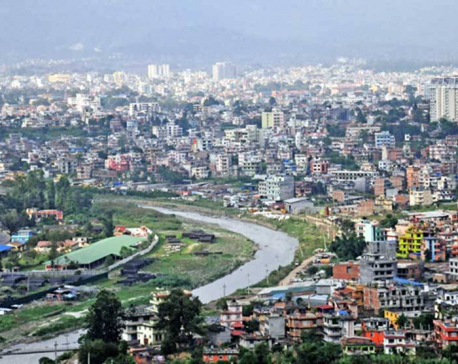 Deurbanizing Nepal