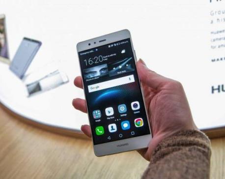 Smartphone sent into sky for record highest livestream
