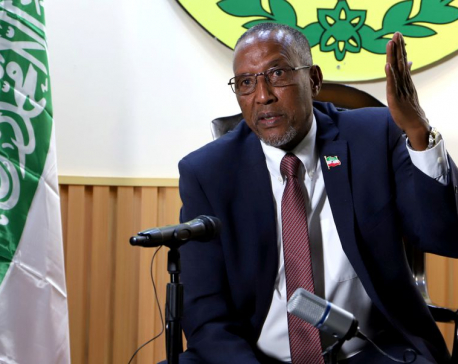 Somaliland holds first parliamentary vote since 2005