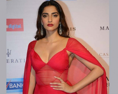 Family wants Sonam Kapoor to tie her knots
