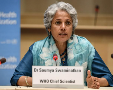 WHO hopes to have 500 million vaccine doses via COVAX scheme in first quarter of 2021 - chief scientist