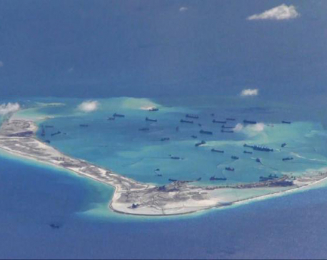 Trump will pursue 'regional hegemony' in South China Sea: Chinese academics