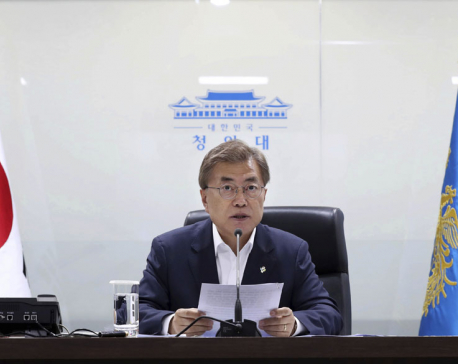 South Korea scraps plants, signals shift from nuclear energy