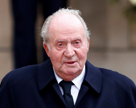 Former king Juan Carlos decides to leave Spain amid corruption allegations