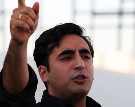 We want freedom from politics of language: Bilawal Bhutto