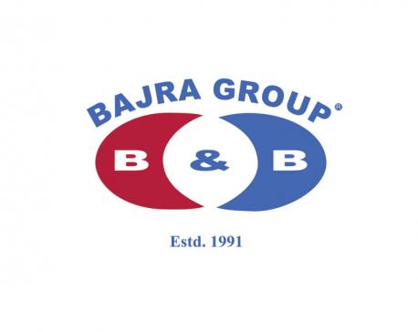 Bajra and Bajracharya's festive offer