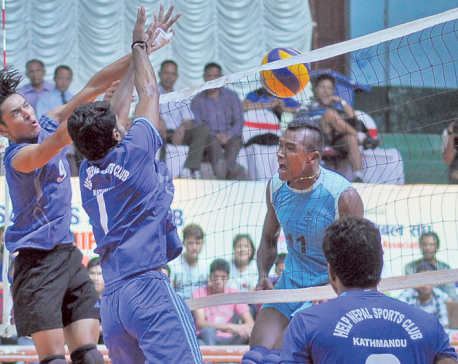 Diamond and APF to vie for title