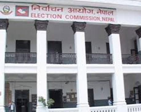 EC cancels registration of 11 parties, warns 82