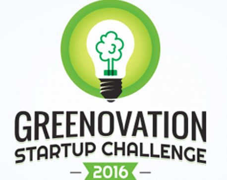 Greenovation Startup Challenge targets green business ideas