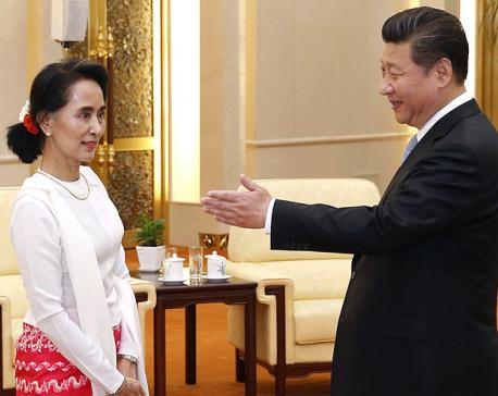 China's dam problem