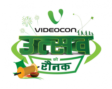 Festive scheme on Videocon products