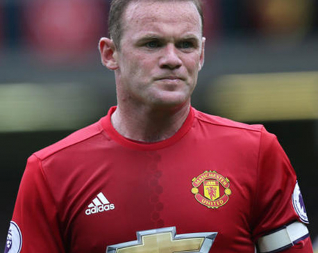 Mourinho's dilemma: What to do with Wayne Rooney