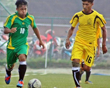 Swayambhu climbs to third, first win for Bauddha
