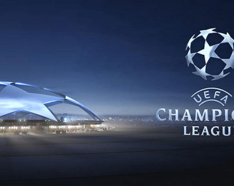 Champions League Third Qualifying Round Draw List