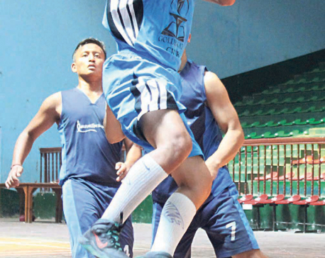 Golden Gate and South Siders to vie for basketball title