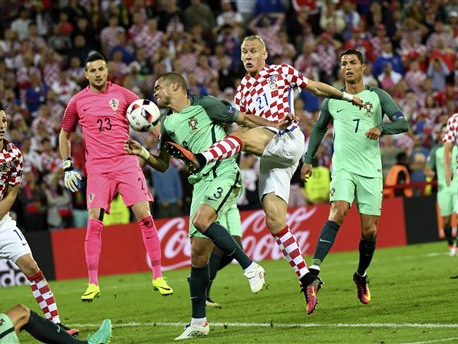 Portugal beat Croatia 1-0,  heads into the last 8