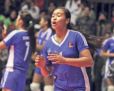 Prathibha Mali: A young rising star
