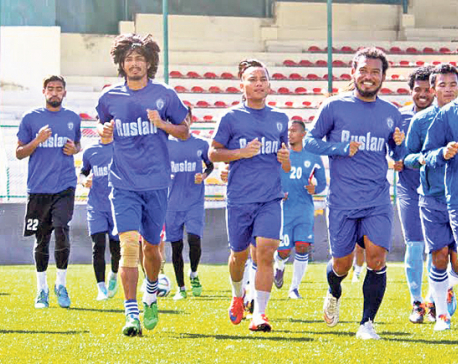 Three Star announces squad for AFC Cup play-off