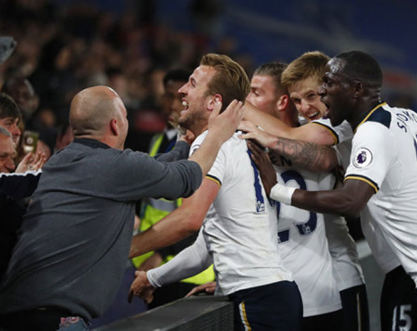 Spurs ready to end 22 years of pain and finish above Arsenal