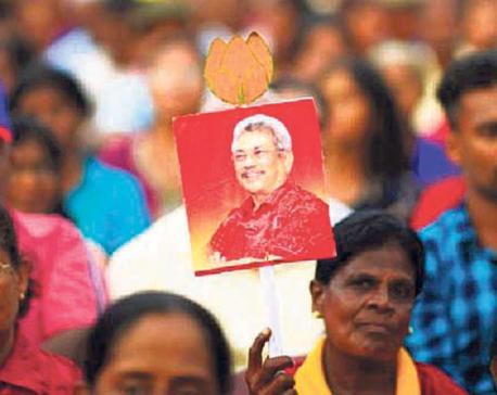 Lessons from Sri Lanka