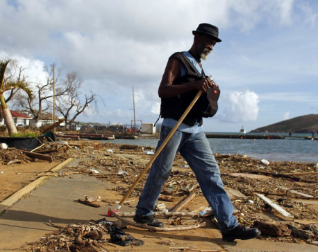 St. Martin's residents struggle with desperate conditions