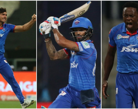 Delhi Capitals made it to its first ever IPL final