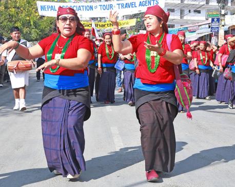 Pokhara to observe street festival on September 27