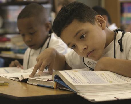 Teaching beyond textbooks