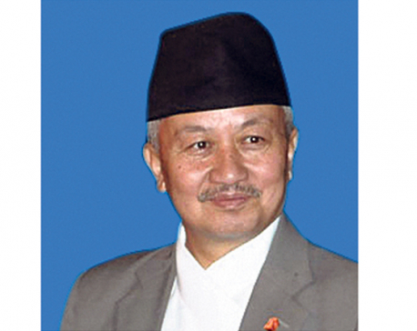Disgruntled side will be treated respectfully: UML leader Nembang