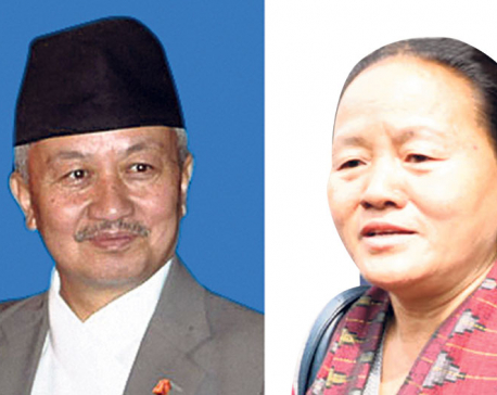 Battle for House Speaker ignites serious disputes in ruling NCP