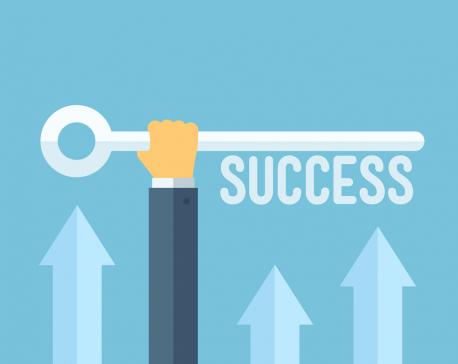 The secret(s) of success