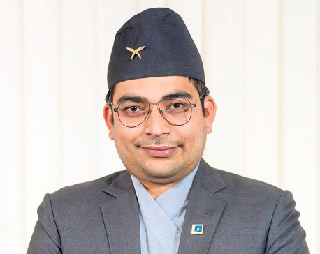 Digital payments will revolutionize Nepali economy