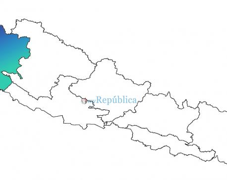 New guideline issued for coronavirus test in Sudur Paschim