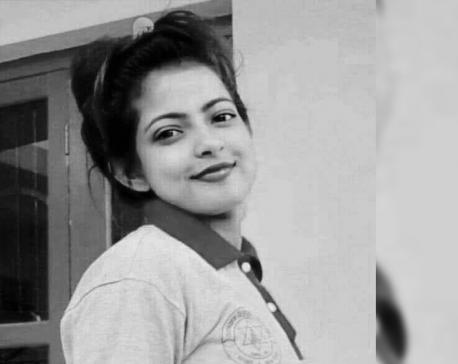 Sujita death case: One arrested for 'abetting' suicide