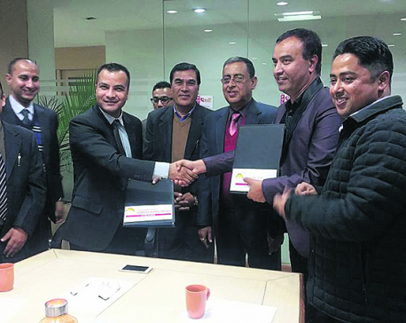 Sunrise-led consortium to finance Langtang Khola Hydropower Project