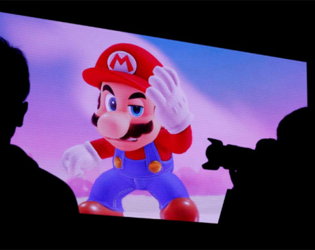 Nintendo's Mario mobile game suffers launch day server overload