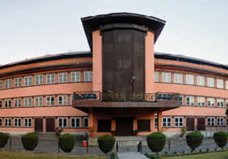 Hearing on contempt of court cases filed against PM Oli, ex-speaker Dhungana and four ex-chief justices today