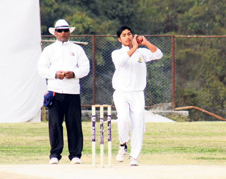 KCTC dominates battle of the bowlers on day-1 of HCL final