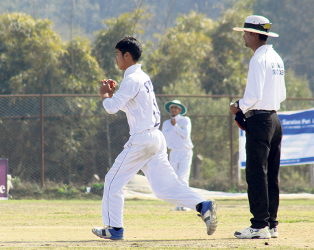KCTC to take on GHCA in HCL final