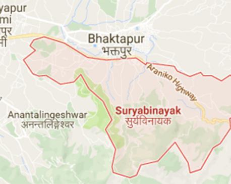 UML candidate Joshi elected Suryabinayak Municipality-5 chair