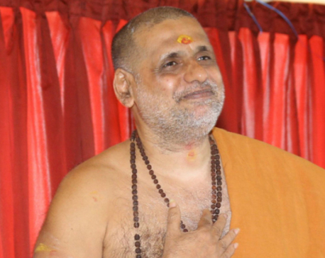 Indian Guru forgives woman who hacked off his penis