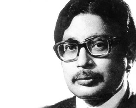 Melody king Narayan Gopal remembered