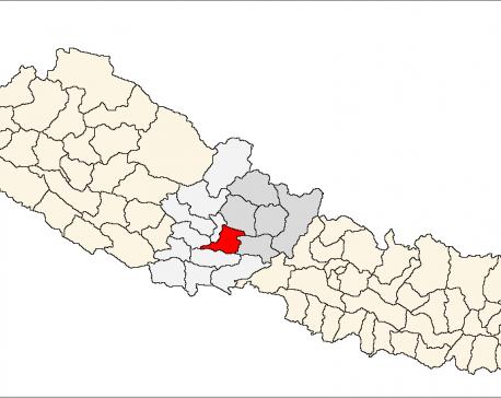 Four killed in Syangja landslide