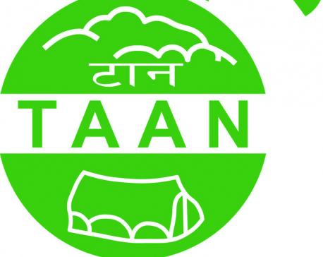 Trekking trails exploration, maintenance in TAAN priority
