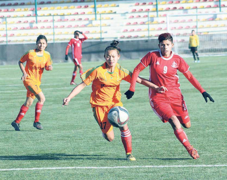 TAC, APF advance to Super League