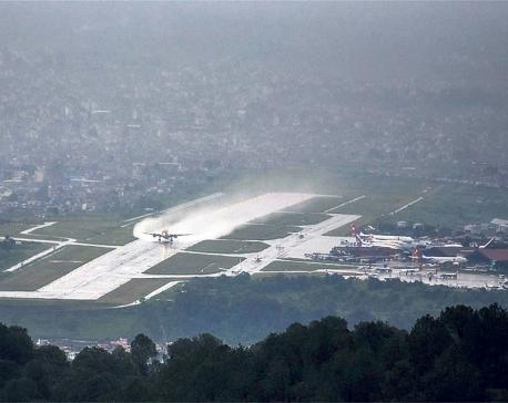 TIA flightsaffected