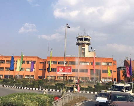 Kathmandu-Delhi flights resume after nine months