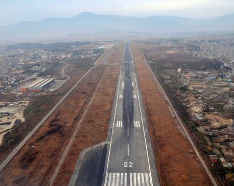 Foggy weather disrupts flights at TIA